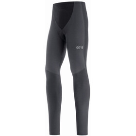 GORE WEAR C3 Partial Gore-Tex Infinium Spodnie termiczne Mężczyźni, czarny